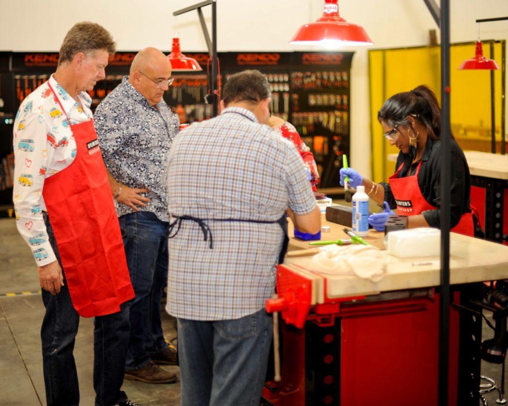 Home - Splinters Workshop